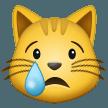 Kucing Menangis Samsung