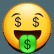 Wajah Uang Samsung