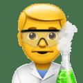 Ilmuwan Pria Apple