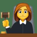 Hakim Perempuan Facebook