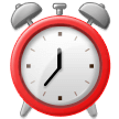 Jam Alarm Samsung