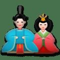 Boneka Jepang LG