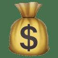 Kantong Uang Apple