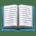 Buku Terbuka Apple