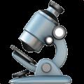 Mikroskop Apple