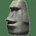 Moai Apple