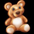 Boneka Beruang Emojipedia