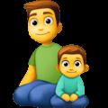 Keluarga Laki Laki Anak Laki Laki Facebook 1