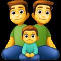 Keluarga Pria Pria Anak Laki Laki Facebook