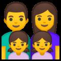 Keluarga Laki Laki Perempuan Anak Perempuan Anak Perempuan Google