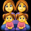 Keluarga Perempuan Perempuan Anak Perempuan Anak Perempuan Facebook