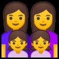 Keluarga Perempuan Perempuan Anak Perempuan Anak Perempuan Google
