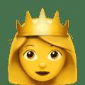 Putri Apple