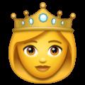 Putri WhatsApp