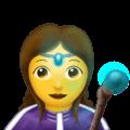 🧙♀️ Penyihir Perempuan Emojipedia