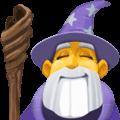 Penyihir Facebook