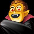Vampir Laki Laki Facebook