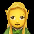 Kurcaci Perempuan Emojipedia