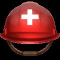 Helm Petugas Penyelamat Apple