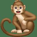 Monyet Facebook