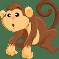 🐒 Monyet Messenger