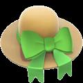 Topi Wanita Apple