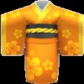 Kimono Apple