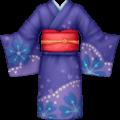 Kimono Facebook