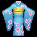 Kimono WhatsApp