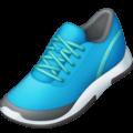 Sepatu Lari Facebook