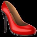 Sepatu Hak Tinggi Apple