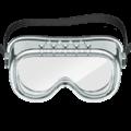 Kacamata Selam Apple
