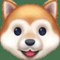 🐶 Wajah Anjing Facebook