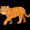 🐅 Harimau Messenger