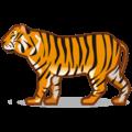 🐅 Harimau