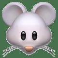Wajah Tikus Apple