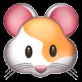 Hamster Apple