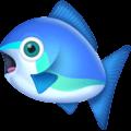 Ikan Facebook