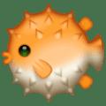 🐡 Ikan Buntal WhatsApp