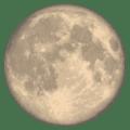 Bulan Purnama WhatsApp