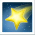 Bintang Jatuh Apple