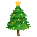🎄 Pohon Natal Facebook