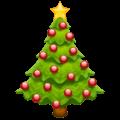 🎄 Pohon Natal WhatsApp