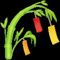 Pohon Tanabata Facebook