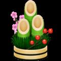 Dekorasi Pinus Facebook