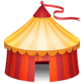 Tenda Sirkus WhatsApp