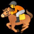 🏇 Balap Kuda Google
