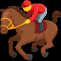 🏇 Balap Kuda Messenger