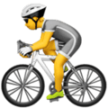 Orang Bersepeda Apple