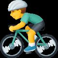 Orang Bersepeda Facebook